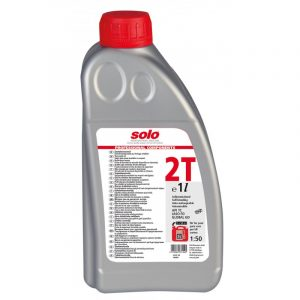 Aceite Profesional Solo 2T